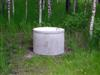 A covered well
